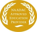 NAADAC icon | BHC Training, LLC